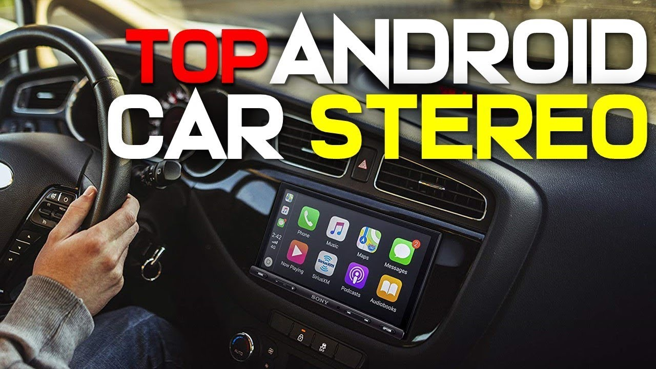 Best Android Car Stereo 2019 ▶️ 10 Best Android Car Stereo 2019   YouTube