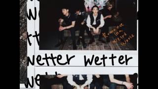 웨터 (wetter) 1st mini album ROMANCE IN A WEIRD WORLD 풀앨범 FullAlbum