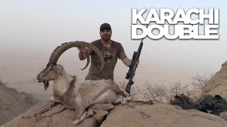 SEASON 4-8  PAKISTAN IBEX HUNTING