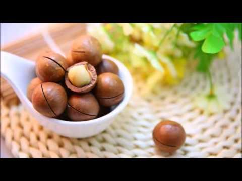 Самый дорогой в мире орех. Макадамия.  Все что нужно знать об этом экзотическом орехе.
