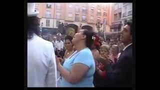 Video Boda gitana con La chiqui de jerez y el viejino download MP3, 3GP, MP4, WEBM, AVI, FLV September 2018