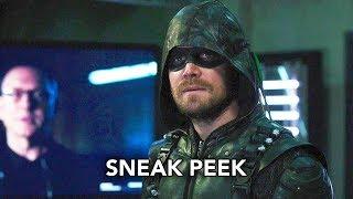 """Arrow 6x13 Sneak Peek #2 """"The Devil's Greatest Trick"""" (HD) Season 6 Episode 13 Sneak Peek #2"""