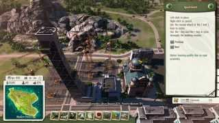 Let's Play Tropico 5: Waterborne - 06 - The Ultimate Showdown (Part 1)