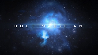 Hologram Magician Sihirbaz Özgür Kapmaz Showreel filmi izle