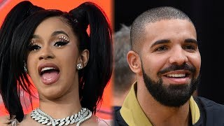 Cardi B & Drake Lead 2018 AMA Nominations + BIGGEST Snubs & Surprises