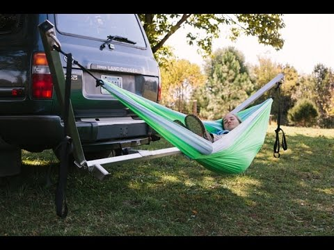 Portable Hammock Stand | Ultimate Outdoor Hammocks U0026 Accessories