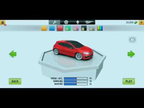 Traffic racer game tutorial part 1 thumbnail