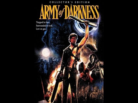 Medieval Times - The Making of Army of Darkness Mp3