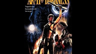 Medieval Times - The Making of Army of Darkness