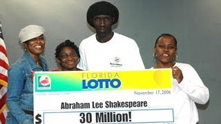 5 Lottery Winners Who Died Eerie Deaths