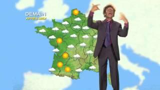 """""""A Cause d'elles"""", Alain Souchon n'est pas devenu présentateur météo..."""