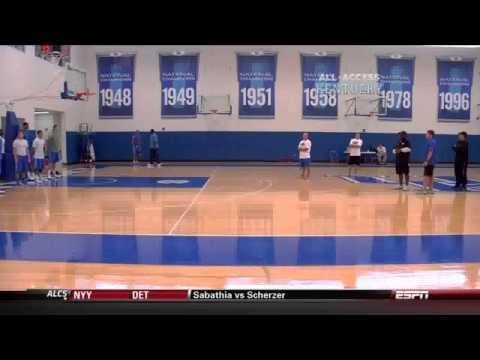 ESPN All-Access | 2012-13 Kentucky Basketball | HD |