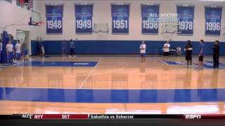 ESPN All-Access | 2012-13 Kentucky Basketball | HD |