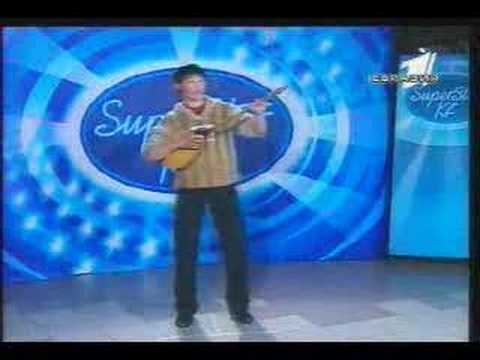 Kazakhstan Superstar - Freestylo