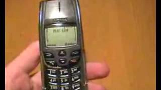 Nokia 8810