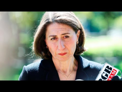 'I feel sorry for her': Berejiklian sympathises with McKay over pressure to resign