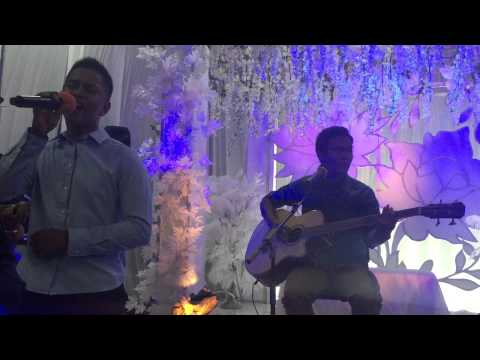 Marah-Marah Sayang Cover Performance by TuneDownSg