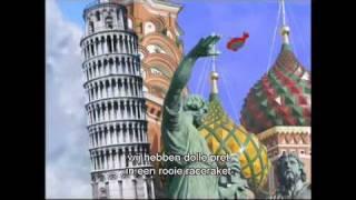 Little Einsteins Dutch with lyrics (Kleine Einsteins)
