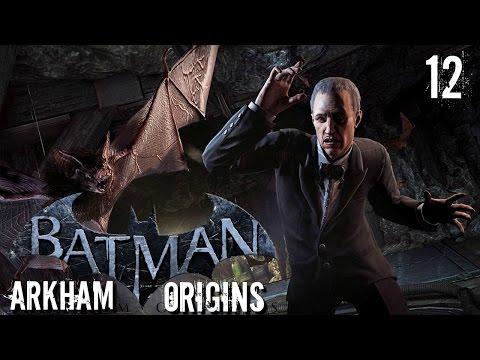 The Mighty Bane! - Batman Arkham Origins : Episode #12