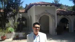 Private Celebrity Compound SOLD by Christophe Choo - Beverly Hills Real Estate - Homes For Sale