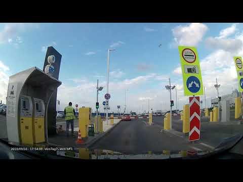 """Будьте внимательны при парковке в аэропорту """"Симферополь""""!"""