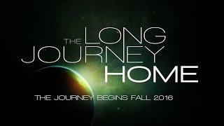 The Long Journey Home - GDC Teaser Trailer