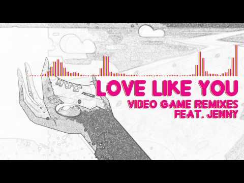Love Like You Cover (feat. Jenny)