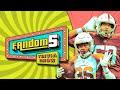 Fandom 5 Trivia Show | Pro Bowl Edition