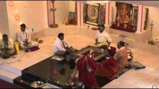 Maha Aarthi, Jayo Jayo Ma Jagdambe (10am-1pm) (April 17th, 2016)