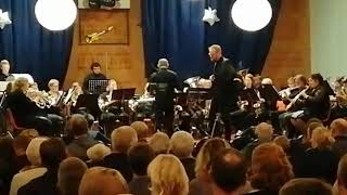 Dank allegro - Erwin de Vries & Muziekvereniging Adorp