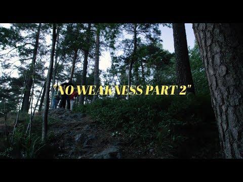 Jae Rashidi feat. VIBESBYJUNGLE - No Weakness Part 2