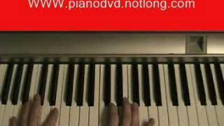 How to Play Roses by Outkast on the Piano