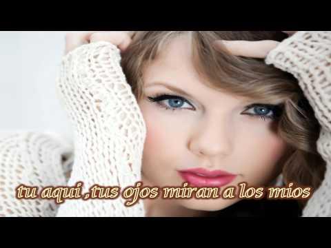 Taylor Swift - Beautiful Eyes [Traducida Al Español] HD
