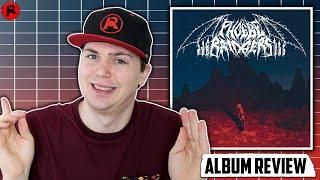 Phoebe Bridgers - Punisher   Album Review