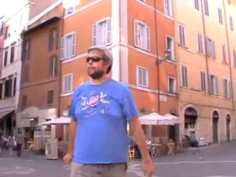 Homeless and unemployed in Italy - Part 3
