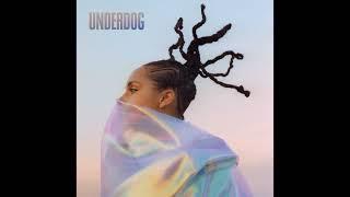 Gambar cover Alicia Keys - Underdog