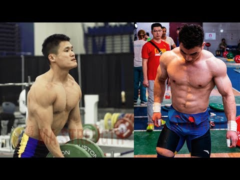 Chinese Weightlifting Technique | Part 2
