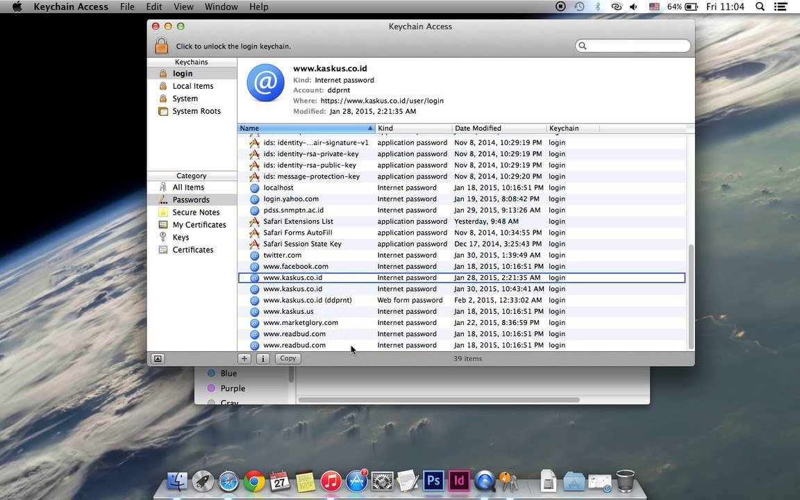access keychain on mac - 1152×720