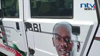 #BBIInMeru: Gideon Moi, Kabogo makes a grand entrance at Kinoru stadium