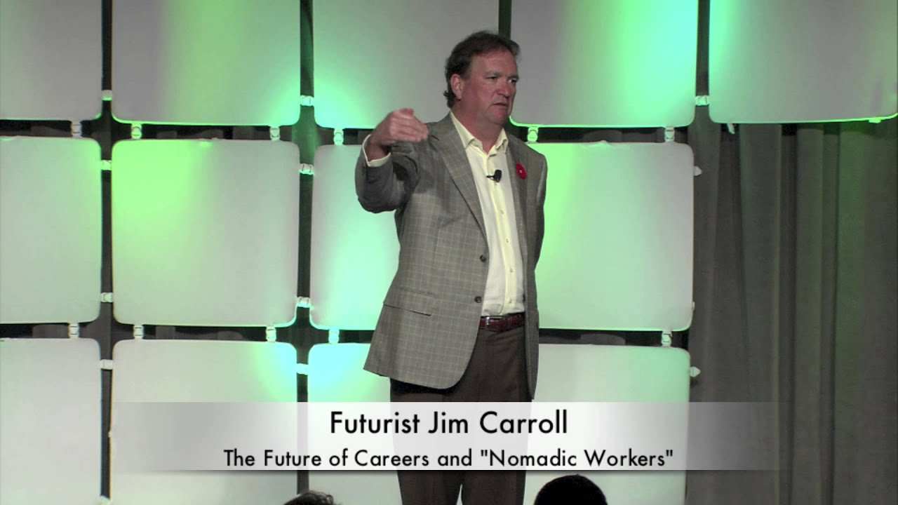 """Download The future of careers and """"nomadic workers"""""""