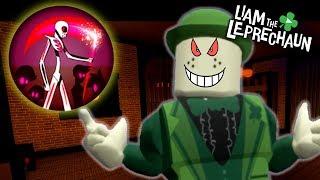 ROBLOX DARKENMOOR: I AM THE MONSTER!!!