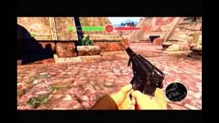 007 Legends - Playstation 3 - Online Multiplayer - Legends Mode - Klobb