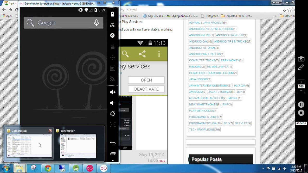 Google play services (achievement,leaderboard,admob,cloud save.