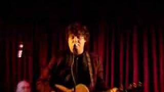 Ron Sexsmith - Wishing Wells (live in Cork)