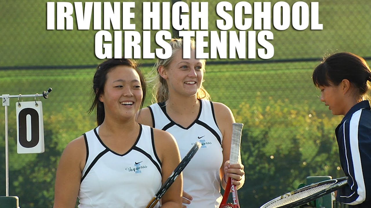 Irvine girls