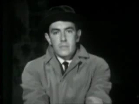 Peter Cook - Experiences Down The Mine