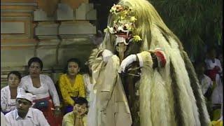 Heboh Leak Bali Ngamuk penonton kesurupan massal Calonarang Ratu Mas Lingsir Pura Gede Br Kedal