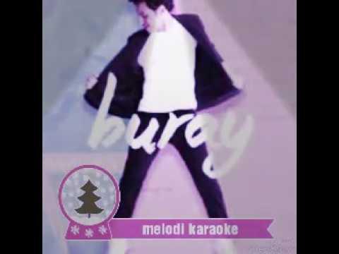 Buray melodi karaoke