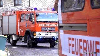 Sturm Fabienne richtet Schäden an - Minitornado Rhön