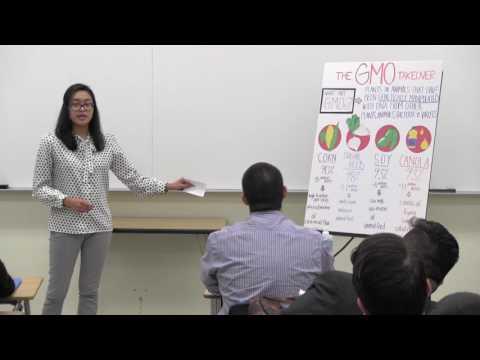 GMO Labeling on Food